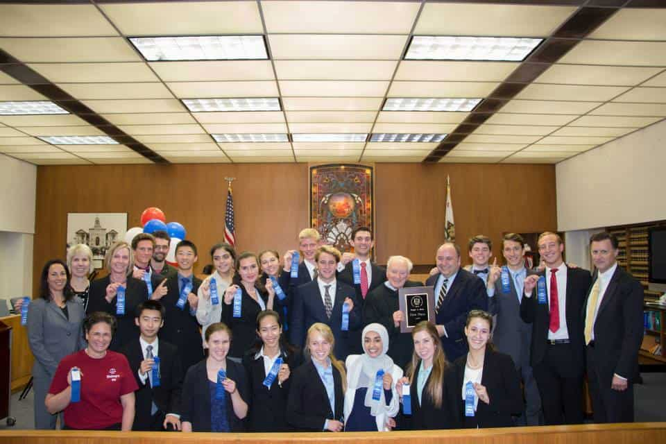 2015 Competition Recap